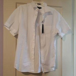 Banana  Republic mens dress shirt
